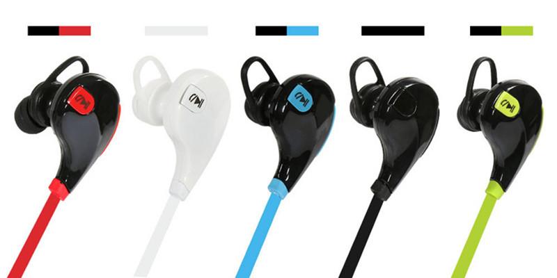 GQ7 bluetooth earphone