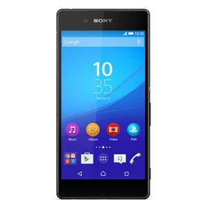 Sony Z4  E6553